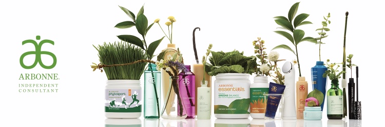 Plant Based Nutrition and Skincare With Arbonne